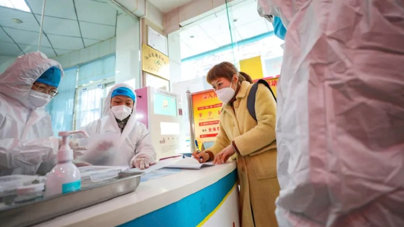 Waspada, Pasien Virus Korona Banyak Tertular di Rumah Sakit