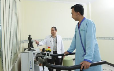 PENTINGNYA MEDICAL CHECK UP
